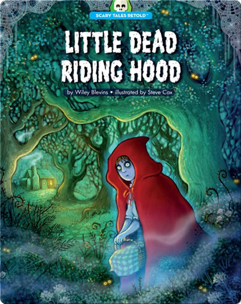 Image result for little dead riding hood epic